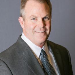 Patrick J McKenzie, Head Team Physician
