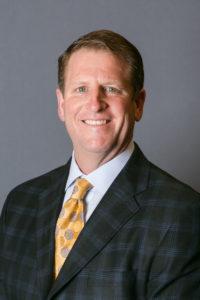 Matthew Matava, Head Team Physician