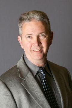 Steve Crenshaw