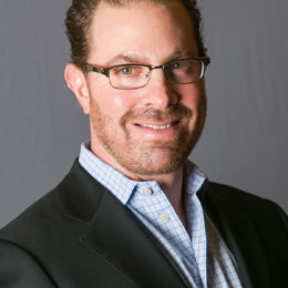 Marc Fineberg