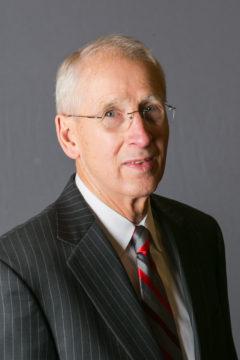 Terry Horner