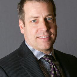 Gregory Lervick