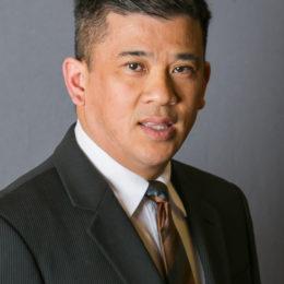 Calvin K Wong