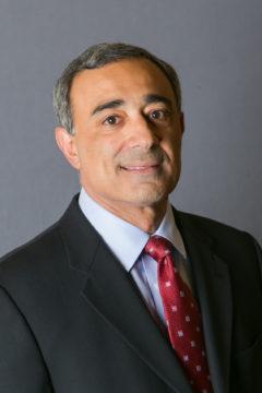 Elias Edward Khalfayan, Head Team Physician