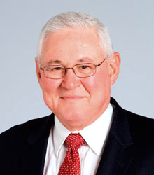 John Bergfeld