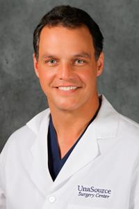 Kyle Anderson, Head Team Physician