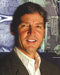 Warren King, Head Team Physician