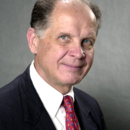 Bertram Zarins