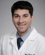 Omar Bhatti, MD