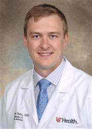 Bret Betz, MD