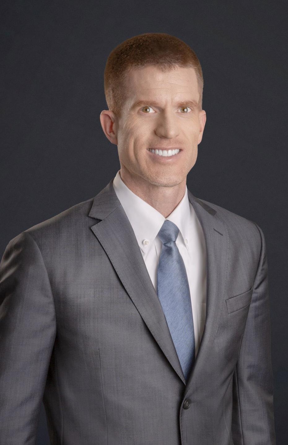 Chad Hanson, MD