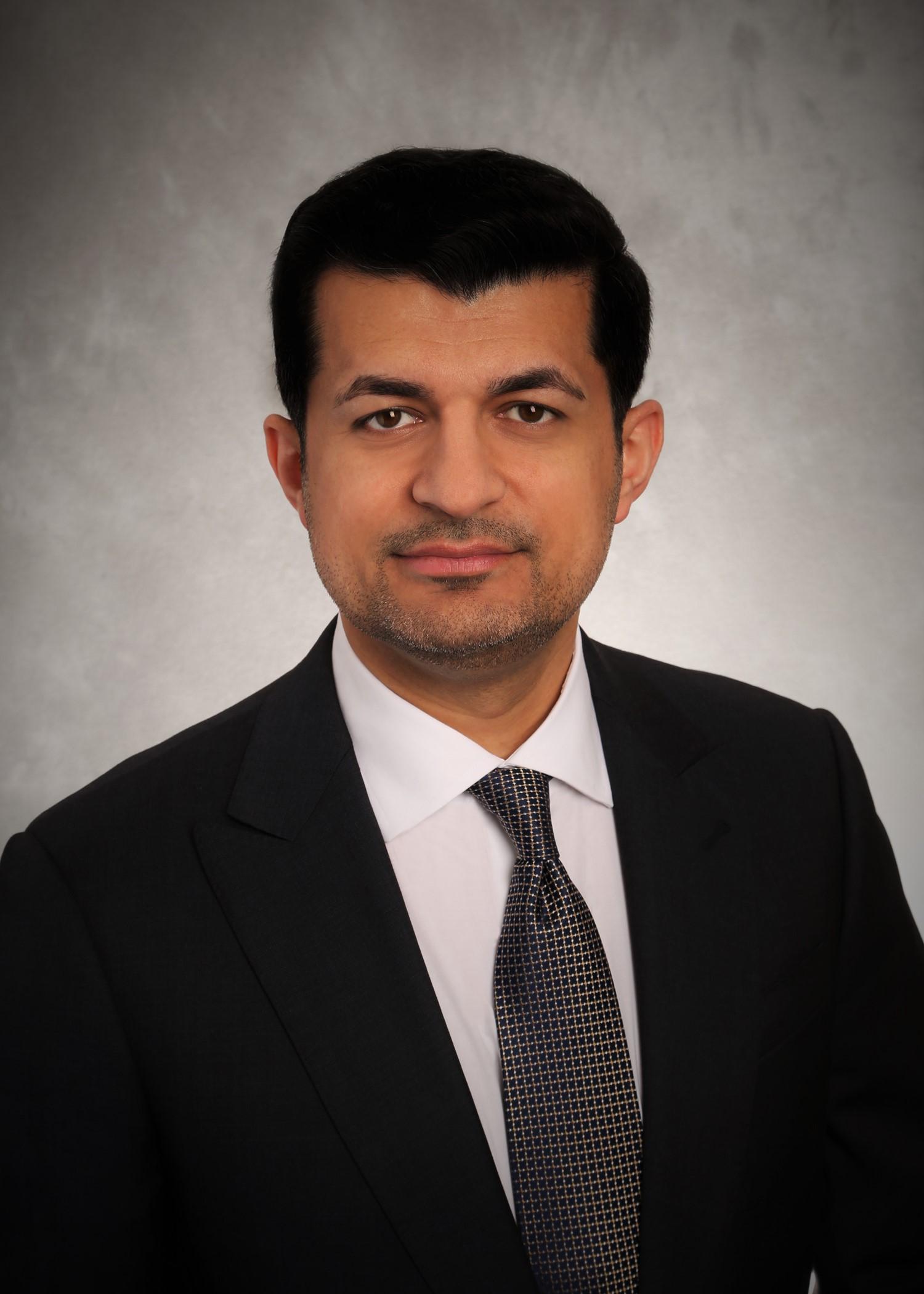Hadi Shah, MD