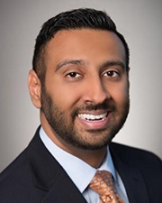 Rehal Bhojani, MD