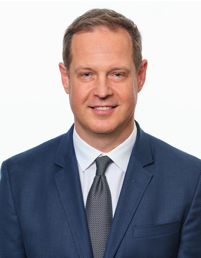 Andrew Parker MD