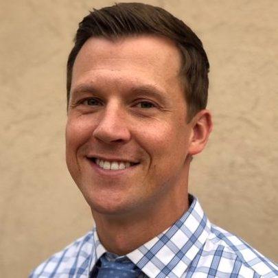 Cory Buschmann. MD