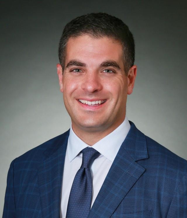 Jonathan Riboh, MD